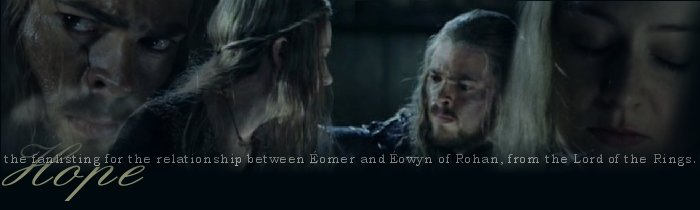aragorn and eowyn relationship quotes